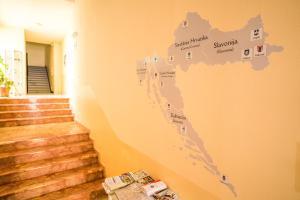 Studio Krajiska ul. - 2, Apartments  Zagreb - big - 16