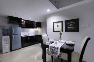 Aston Rasuna, Апарт-отели  Джакарта - big - 6