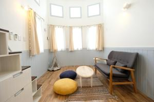Located Centre of Naha, La Clairchance Kume 101, Apartmány  Kume - big - 23