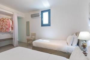 Mykonos Panormos Villas & Suites, Vily  Panormos Mykonos - big - 8