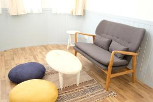 Located Centre of Naha, La Clairchance Kume 101, Apartmány  Kume - big - 20