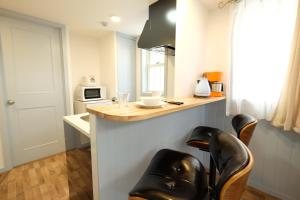 Located Centre of Naha, La Clairchance Kume 101, Apartmány  Kume - big - 12