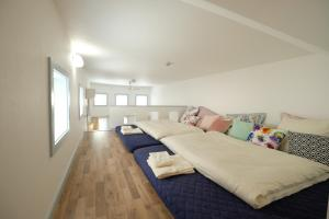 Located Centre of Naha, La Clairchance Kume 101, Apartmány  Kume - big - 33