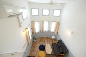 Located Centre of Naha, La Clairchance Kume 101, Apartmány  Kume - big - 32