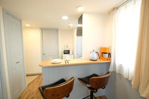 Located Centre of Naha, La Clairchance Kume 101, Apartmány  Kume - big - 28