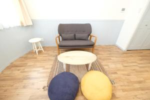 Located Centre of Naha, La Clairchance Kume 101, Apartmány  Kume - big - 8