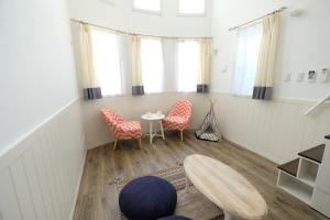 Located Centre of Naha, La Clairchance Kume 102, Apartmanok  Kume - big - 17