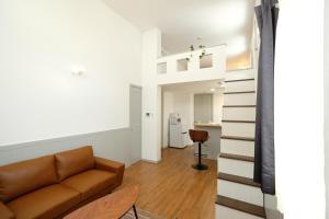 Located Centre of Naha, La Clairchance Kume 103, Apartments  Kume - big - 17