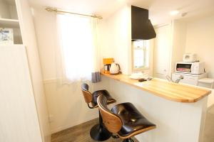 Located Centre of Naha, La Clairchance Kume 102, Apartmanok  Kume - big - 15