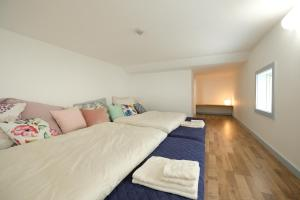 Located Centre of Naha, La Clairchance Kume 101, Apartmány  Kume - big - 29