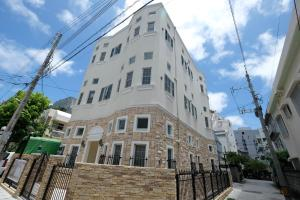 Located Centre of Naha, La Clairchance Kume 102, Apartmanok  Kume - big - 34