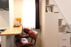 Located Centre of Naha, La Clairchance Kume 103, Apartments  Kume - big - 26