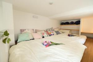 Located Centre of Naha, La Clairchance Kume 103, Apartments  Kume - big - 24