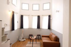 Located Centre of Naha, La Clairchance Kume 103, Apartments  Kume - big - 29