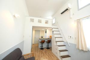 Located Centre of Naha, La Clairchance Kume 101, Apartmány  Kume - big - 30