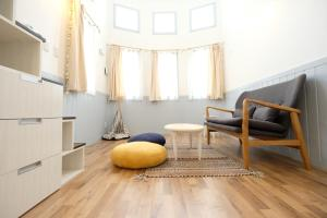 Located Centre of Naha, La Clairchance Kume 101, Apartmány  Kume - big - 9