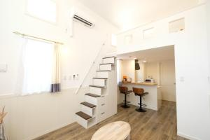 Located Centre of Naha, La Clairchance Kume 102, Apartmanok  Kume - big - 11
