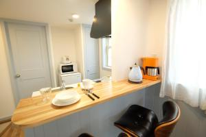 Located Centre of Naha, La Clairchance Kume 101, Apartmány  Kume - big - 5