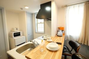 Located Centre of Naha, La Clairchance Kume 101, Apartmány  Kume - big - 17