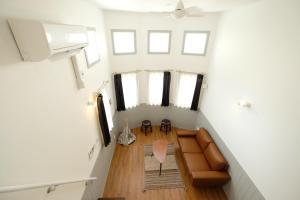 Located Centre of Naha, La Clairchance Kume 103, Apartments  Kume - big - 19