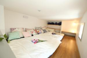 Located Centre of Naha, La Clairchance Kume 103, Apartments  Kume - big - 18