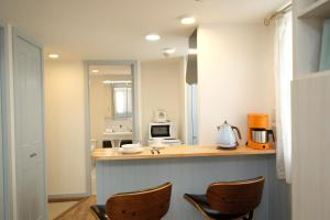 Located Centre of Naha, La Clairchance Kume 101, Apartmány  Kume - big - 18