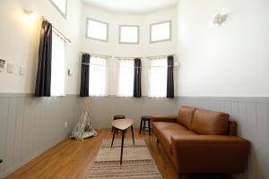 Located Centre of Naha, La Clairchance Kume 103, Apartments  Kume - big - 14