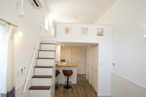 Located Centre of Naha, La Clairchance Kume 102, Apartmanok  Kume - big - 27