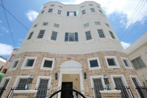 Located Centre of Naha, La Clairchance Kume 103, Apartments  Kume - big - 8