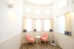 Located Centre of Naha, La Clairchance Kume 102, Apartmanok  Kume - big - 25