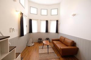 Located Centre of Naha, La Clairchance Kume 103, Apartments  Kume - big - 7