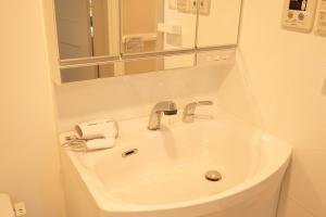 Located Centre of Naha, La Clairchance Kume 103, Apartments  Kume - big - 12