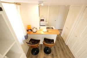 Located Centre of Naha, La Clairchance Kume 102, Apartmanok  Kume - big - 8