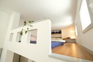 Located Centre of Naha, La Clairchance Kume 103, Apartments  Kume - big - 4