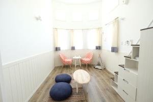 Located Centre of Naha, La Clairchance Kume 102, Apartmanok  Kume - big - 32