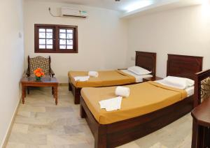 Hotel Park Avenue, Hotely  Cochin - big - 13