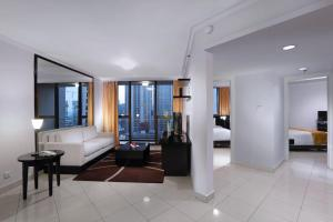 Aston Rasuna, Aparthotely  Jakarta - big - 20