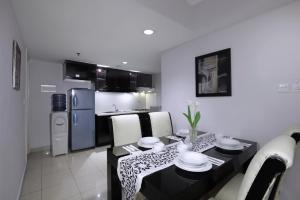 Aston Rasuna, Апарт-отели  Джакарта - big - 21