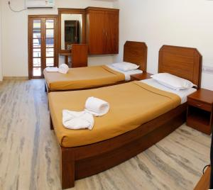 Hotel Park Avenue, Hotely  Cochin - big - 9