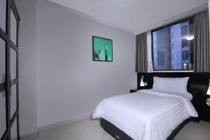 Aston Rasuna, Aparthotely  Jakarta - big - 24