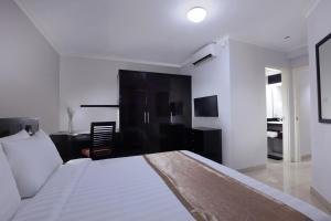 Aston Rasuna, Апарт-отели  Джакарта - big - 25