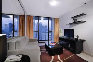 Aston Rasuna, Апарт-отели  Джакарта - big - 27