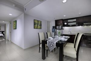 Aston Rasuna, Апарт-отели  Джакарта - big - 28