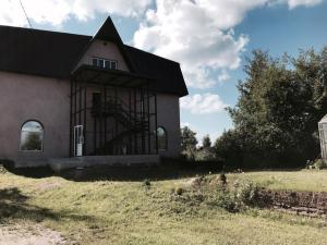 Homestay on Timofeevskaya, Privatzimmer  Ostashkov - big - 4