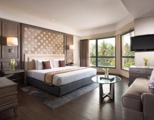 Melia Purosani Hotel Yogyakarta, Hotely  Yogyakarta - big - 17