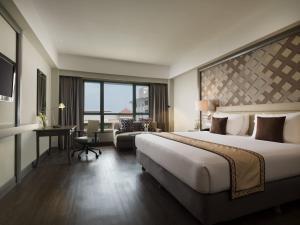 Melia Purosani Hotel Yogyakarta, Hotely  Yogyakarta - big - 18