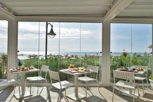 Hotel Astoria, Hotels  Caorle - big - 37