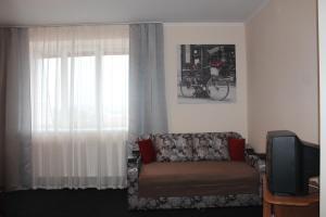 Apartment on Lermontova 35a