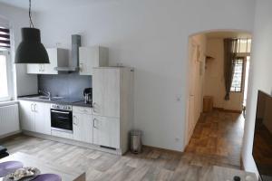 Стандартные апартаменты