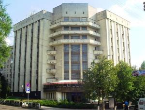 Отель OOO Комплекс Европа, Кировоград